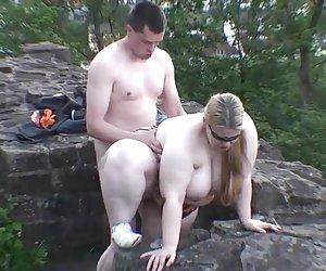 毛茸茸的男女同性恋
